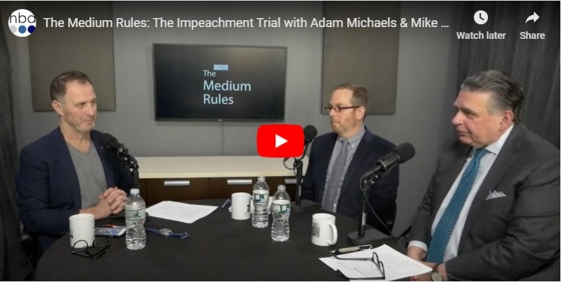 alan baldachin interview Adam Michaels and Michael Norton of HBA