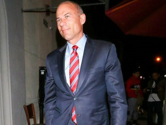 feature image Michael Avenatti