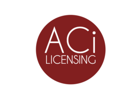 Fashion: ACI Licensing