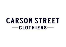 Fashion: Carson Street Clothiers