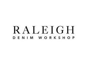 Fashion: Raleigh Denim Workshop