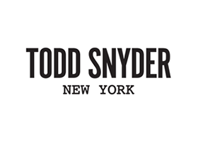 Fashion: Todd Snyder