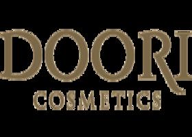 Fashion: Doori Cosmetics