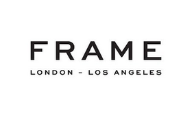 Fashion: Frame LA