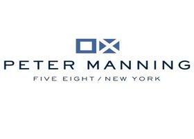 Fashion: Peter Manning