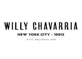 Fashion: Willy Chavarria